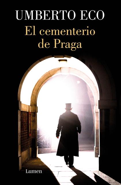EL CEMENTERIO DE PRAGA.