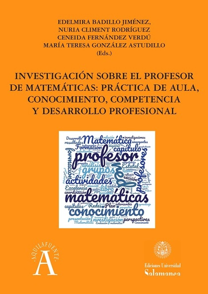 CLASSROOM PRACTICE, KNOWLEDGE, COMPETENCES AND PROFESIONAL DEVELOPMENT          PRÁCTICA DE AUL