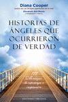 HISTORIAS DE ÁNGELES QUE OCURRIERON DE VERDAD.