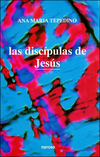 LAS DISCÍPULAS DE JESÚS