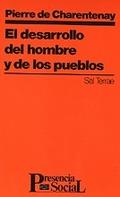 DESARROLLO DEL HOMBRE Y DE LOS PUEBLOS