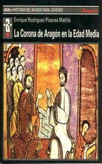 CORONA DE ARAGON EN LA EDAD MEDIA