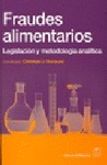 FRAUDES ALIMENTARIOS