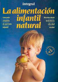 ALIMENTACION INFANTIL NATURAL