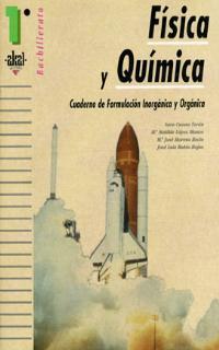 FISICA QUIMICA 1 CUADERNO FORMULACION