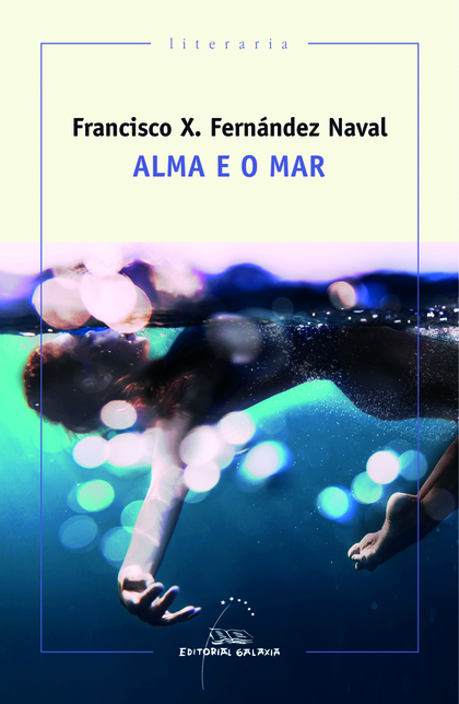 ALMA E O MAR.