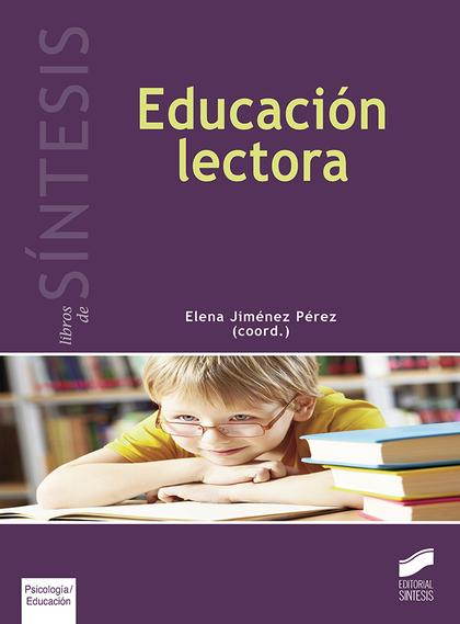 EDUCACIÓN LECTORA.