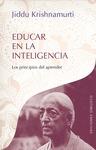 EDUCAR EN LA INTELIGENCIA.