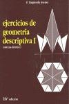 EJERCICIOS DE GEOMETRIA DESCRIPTIVA I SISTEMA DIEDRICO