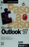 MICROSOFT OUTLOOK 97 PASO A APASO