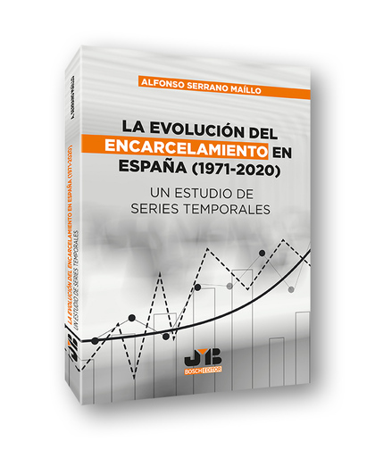 LA EVOLUCIÓN DEL ENCARCELAMIENTO EN ESPAÑA (1971-2020)                          UN ESTUDIO DE S