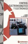 CONTROL ELECTRONEUMATICO Y ELECTRONICO