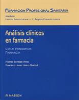 ANÁLISIS CLÍNICOS EN FARMACIA