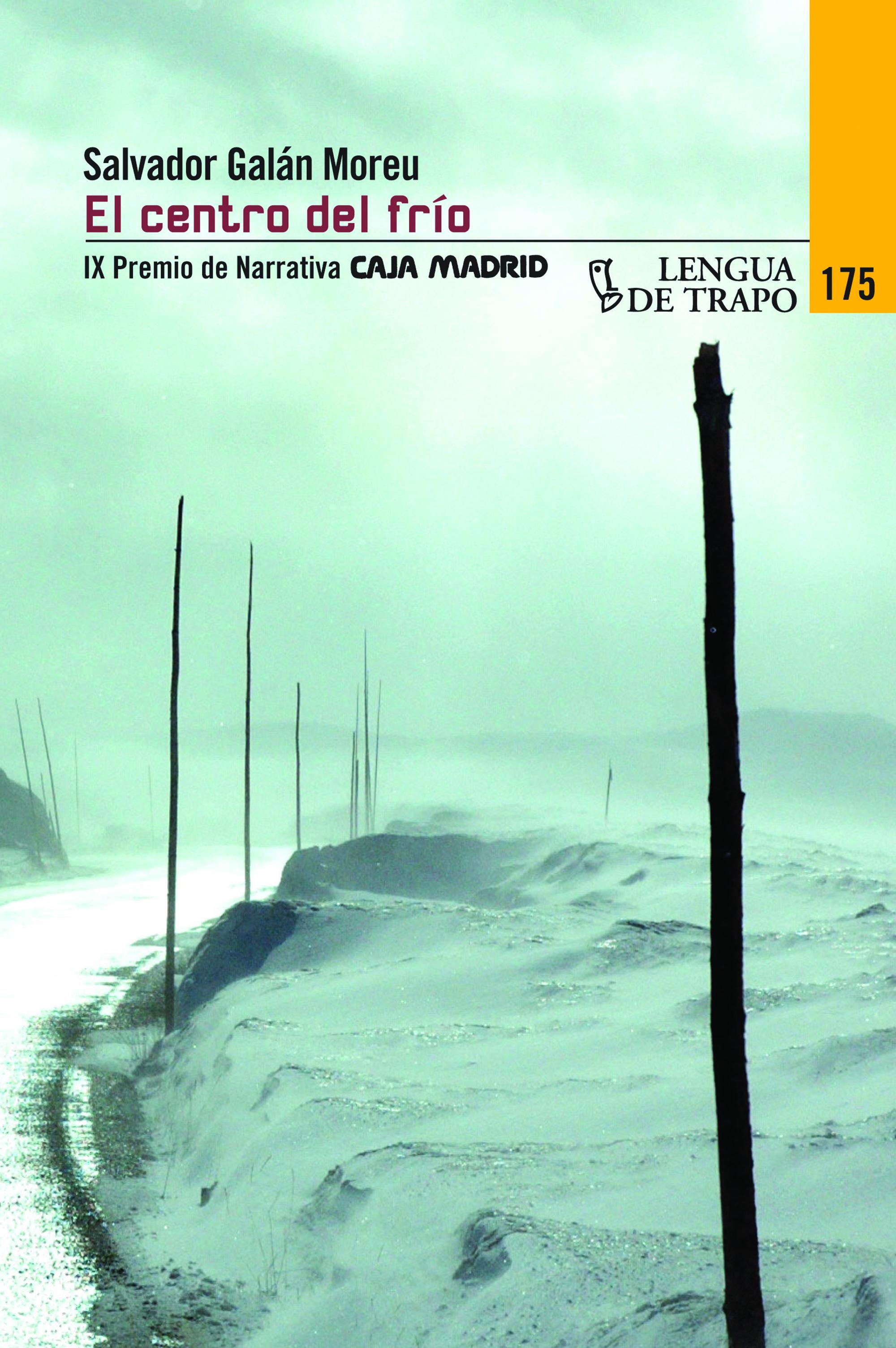 * CENTRO DEL FRIO NB-175