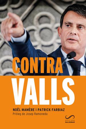 CONTRA VALLS                                                                    LA HISTÒRIA D&#
