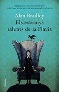 ELS ESTRANYS TALENTS DE LA FLAVIA