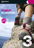 ENGLISH IN MOTION, 3 ESO. STUDENT´S BOOK