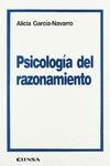 PSICOLOGIA DEL RAZONAMIENTO