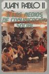 JUAN PABLO II Y LOS MEDIOS DE COMUNICACION SOCIAL