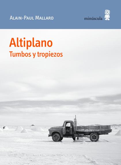 ALTIPLANO                                                                       TUMBOS Y TROPIE