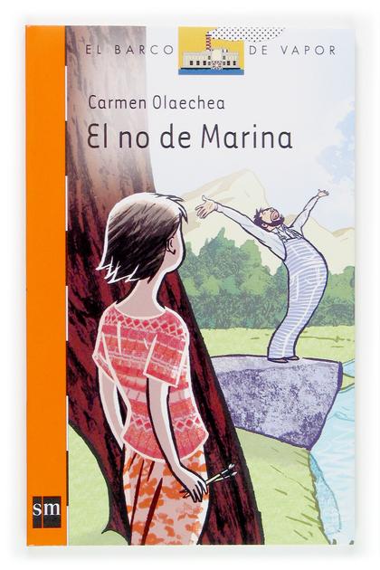 EL NO DE MARINA