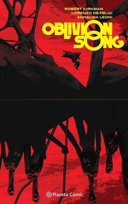 OBLIVION SONG Nº 03.