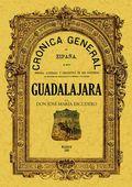 CRÓNICA DE LA PROVINCIA DE GUADALAJARA