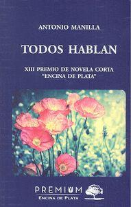 TODOS HABLAN.
