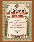 LIBRO DE MI CREATIVIDAD LITERARIA,EL.