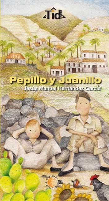 PEPILLO Y JUANILLO