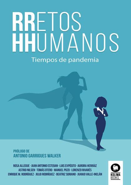 RRETOS HHUMANOS                                                                 TIEMPOS DE PAND