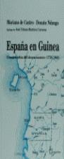 España en Guinea construcción del desencuentro, 1778-1968