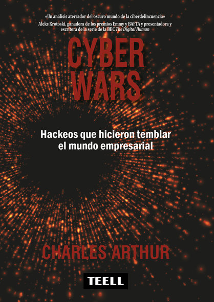 CYBER WARS                                                                      HACKEOS QUE HIC