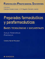PREPARADOS FARMACEUTICOS Y PARAFARMACEUTICOS