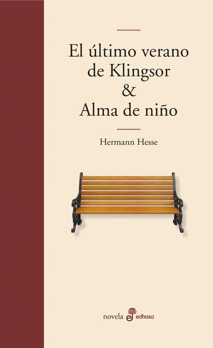 EL ÚLTIMO VERANO DE KLINGSOR.