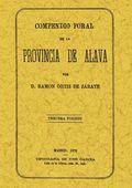 COMPENDIO FORAL DE LA PROVINCIA DE ÁLAVA