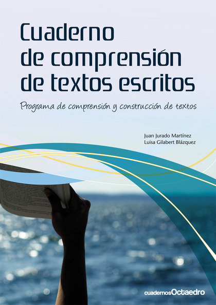 CUADERNO DE COMPRENSIÓN DE TEXTOS ESCRITOS