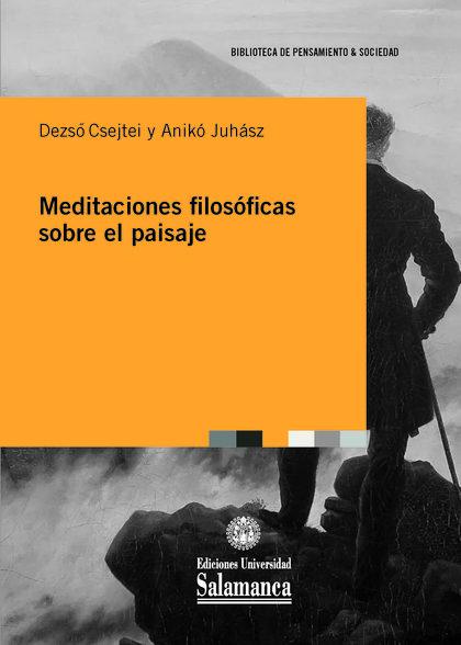 MEDITACIONES FILOSÓFICAS SOBRE EL PAISAJE