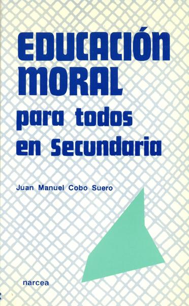 EDUCACION MORAL TODOS SECUNDARIA