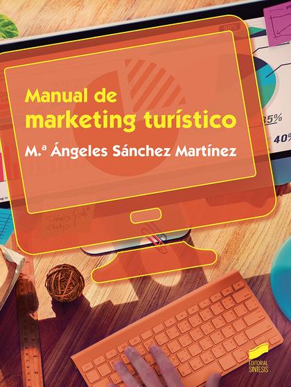 MANUAL DE MARKETING TURÍSTICO