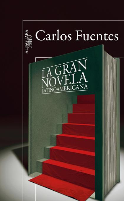 LA GRAN NOVELA LATINOAMERICANA (DIGITAL)