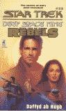 STAR TREK REBELS BOOK TWO