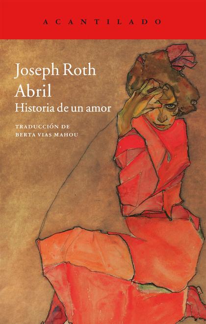 ABRIL : HISTORIA DE UN AMOR