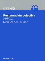 RESTAURACIÓN COLECTIVA: APPCC. MANUAL DEL USUARIO