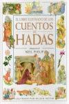 LIBRO ILUSTRADO CUENTOS HADAS