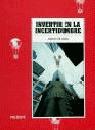 INVERTIR EN LA INCERTIDUMBRE