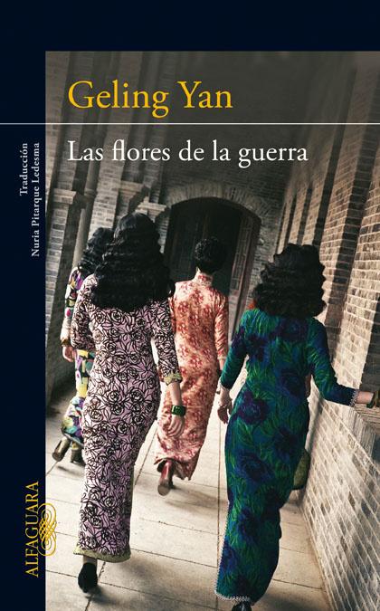 LAS FLORES DE LA GUERRA.