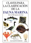 FAUNA MARINA CLAVES CLASIFICACION