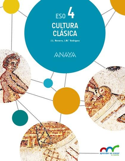 CULTURA CLÁSICA 4..