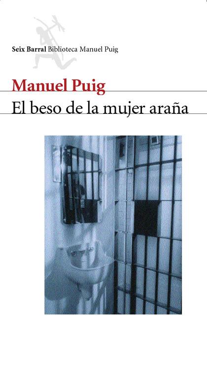 BESO MUJER ARAÑA